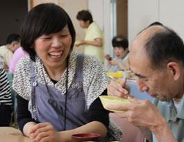 障害者支援施設 野呂山学園